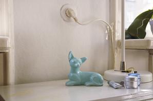 Лошадь-лампа, ходячий стол, шоколадная ваза. Изображение № 16.