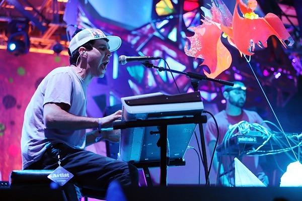 Animal Collective поделились новым альбомом до релиза. Изображение № 2.