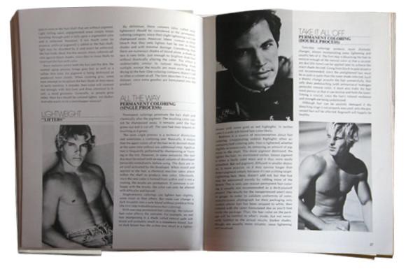 Модная фотография 80х годов. Изображение № 23.