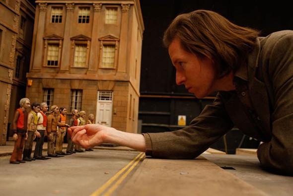 Главный герой: Уэс Андерсон, режиссер «Королевства полной луны». Изображение № 42.