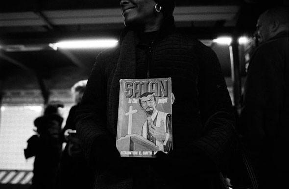 11 альбомов о протесте и революции. Изображение № 67.