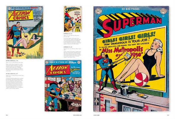 10 альбомов о комиксах. Изображение № 38.