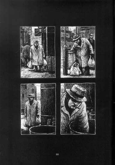 «Паноптикум» Томаса Отта. Изображение № 77.
