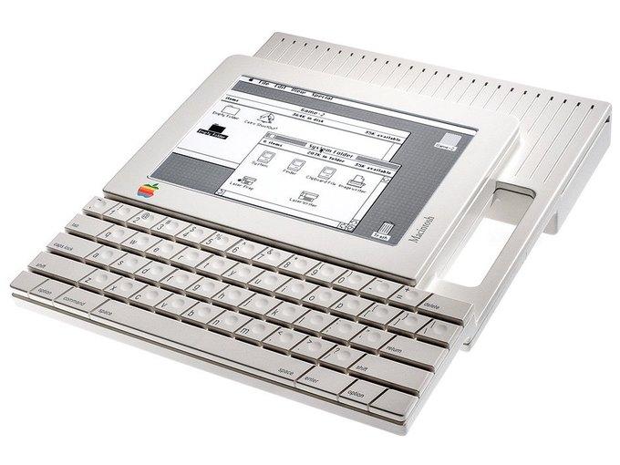 Опубликованы новые концепты футуристических устройств Apple 1982 года . Изображение № 9.