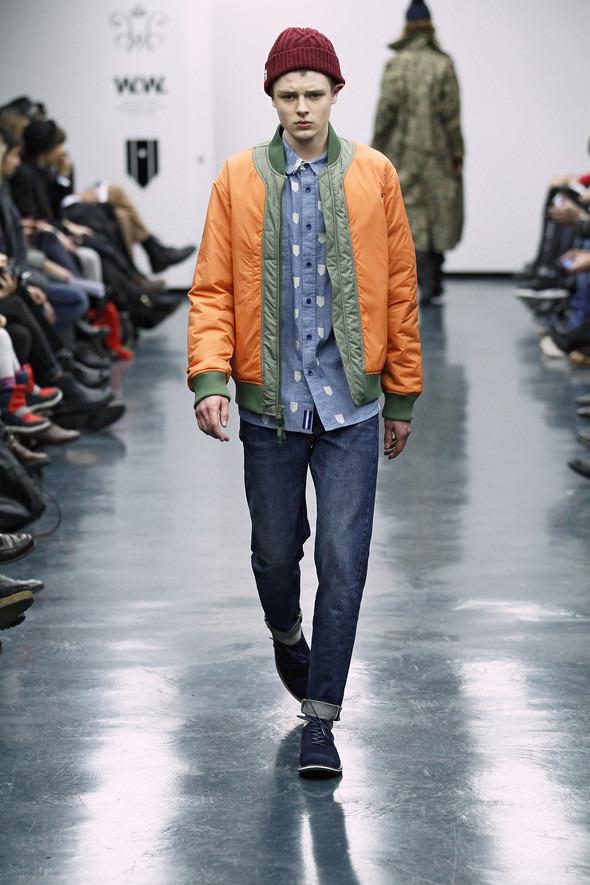 Berlin Fashion Week A/W 2012: Wood Wood. Изображение № 31.