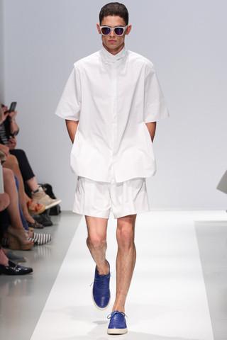 Неделя мужской моды в Милане: День 4. Изображение № 20.