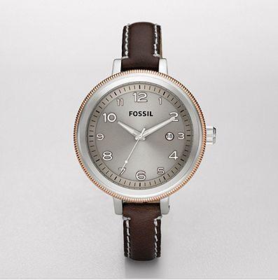 Изображение 63. Коллекция часов Fossil, дизайн Philippe Starck.. Изображение № 50.