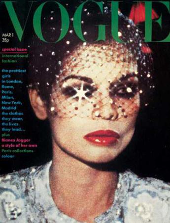Как менялся Vogue. Изображение № 15.