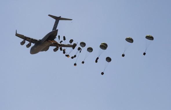 Афганистан. Военная фотография. Изображение № 149.