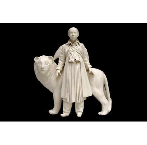 Изображение 157. 14 современных скульпторов.. Изображение № 162.