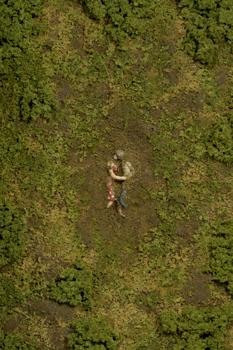 Нетрадиционный подход кфигуркам встеклянном шаре. Изображение № 55.