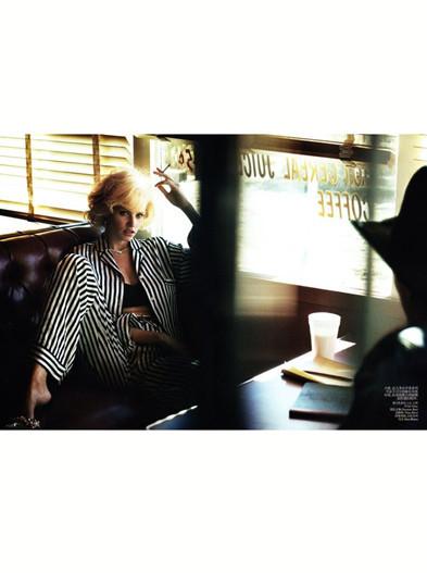 15 съёмок, посвящённых Мэрилин Монро. Изображение №130.