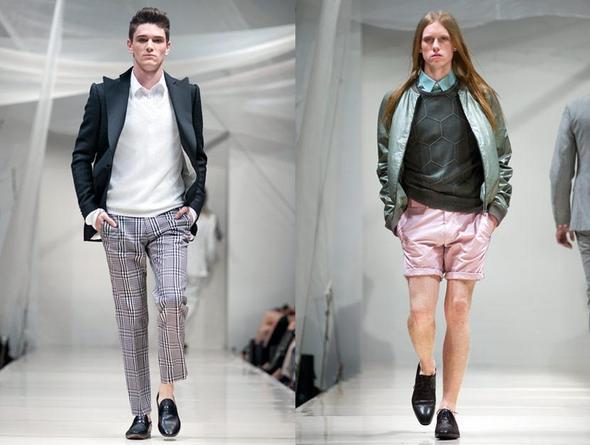 Неделя моды вСтокгольме. Изображение № 10.