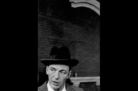 Фотограф Dennis Stock - (1928-2010). Изображение № 3.