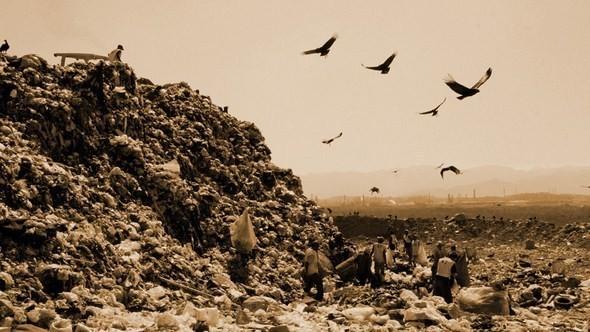 Изображение 10. «Свалка»: нашумевший фильм и одноимённая выставка.. Изображение № 10.
