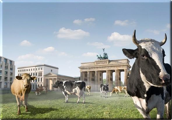 Креативная реклама от Ули Штайгера. Изображение № 18.