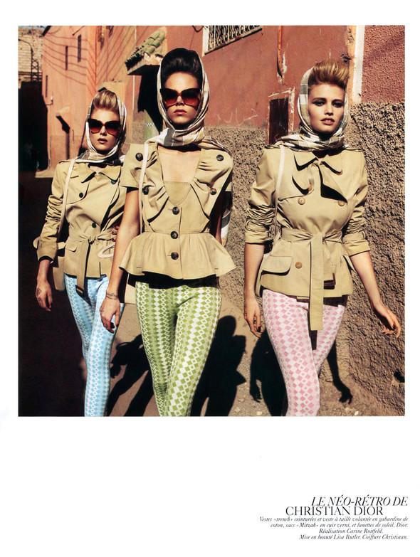 Vogue-a-porter. Изображение № 4.