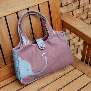 Стильные сумки отСиндзи Като. Изображение № 3.