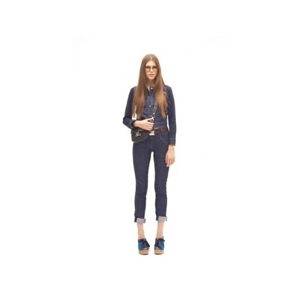 Изображение 47. Лукбуки: Atelier Versace, Sandro, Sonia by Sonia Rykiel и другие.. Изображение № 92.