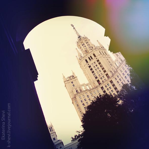 Прогулки по Москве. Изображение № 5.