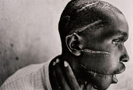 World Press Photo – лучшие фотографии XX-XXI века. Изображение № 38.
