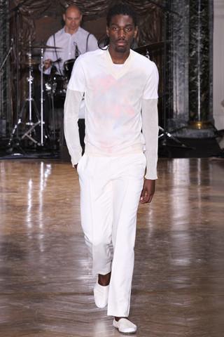 Неделя мужской моды в Париже: День 4. Изображение № 36.