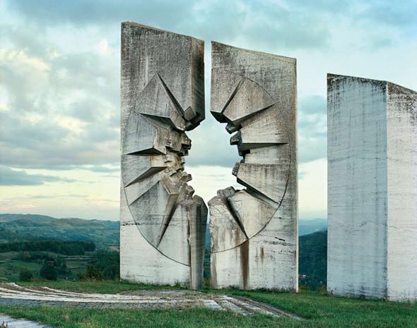 Арт-альбомы недели: 10 книг об утопической архитектуре. Изображение № 49.