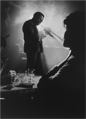 Фотограф Dennis Stock - (1928-2010). Изображение № 22.