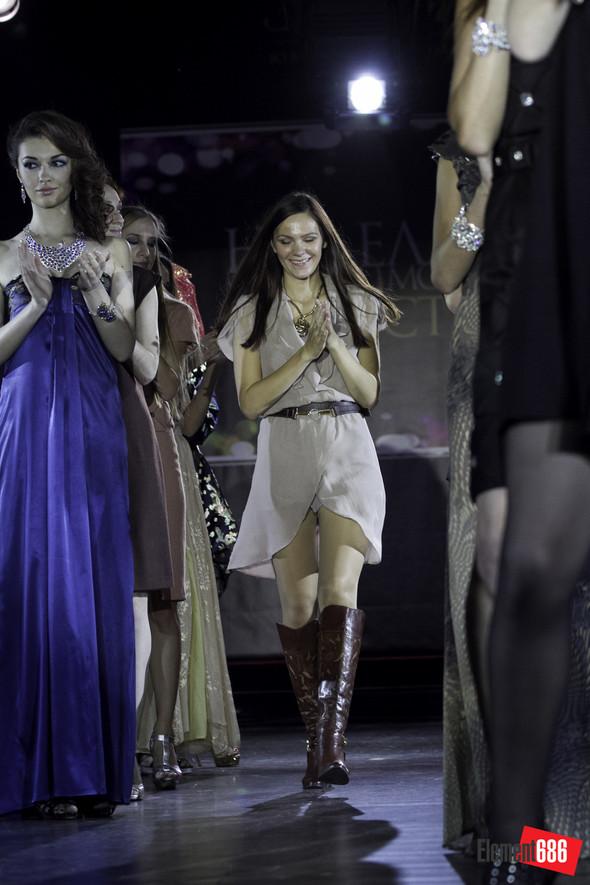 Неделя моды от «Эстет»: осень-2011 (05.10.2011). Изображение № 82.