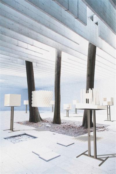 10 главных проектов Венецианской архитектурной биеннале. Изображение № 17.