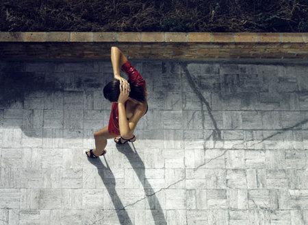 Photographer Camilla Akrans. Изображение № 15.
