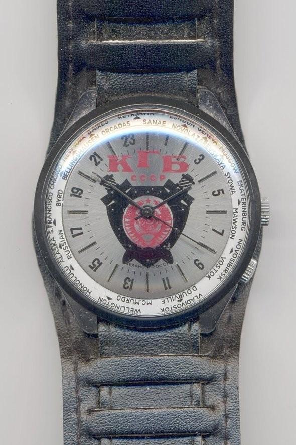 Изображение 7. Легендарные часы «Ракета» возвращаются.. Изображение № 7.