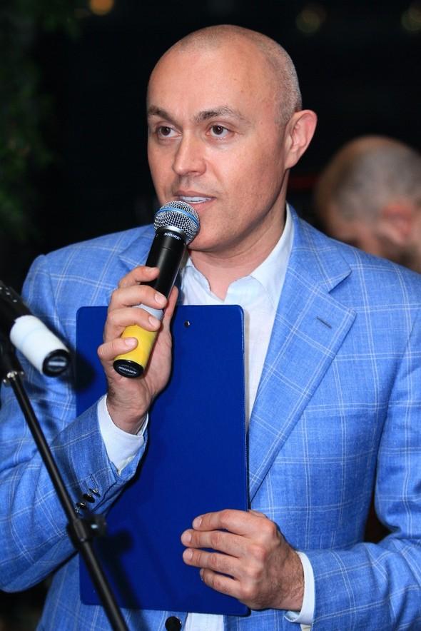"""Торжественного открытия летней террасы ресторана """"Карлсон"""". Изображение № 1."""