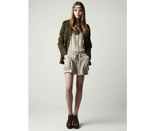 Кое-что новое: H&M, Calzedonia, Rodarte, Zara. Изображение № 94.