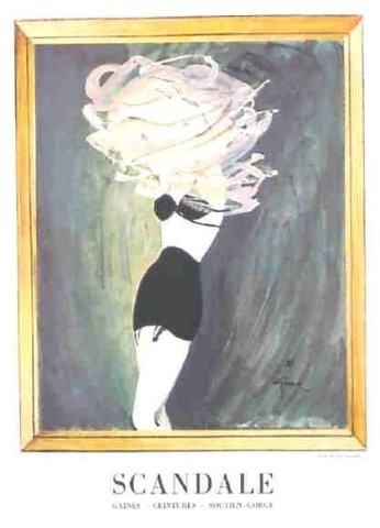 Rene Gruau. Изображение № 60.