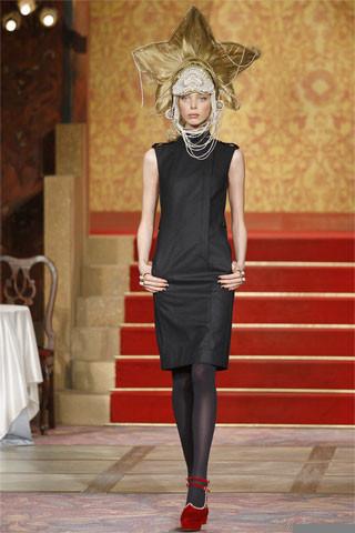 Пре-коллекция Chanel в Шанхае. Изображение № 16.