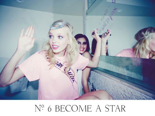 Lauren Ward дляWildfox couture. Изображение № 6.