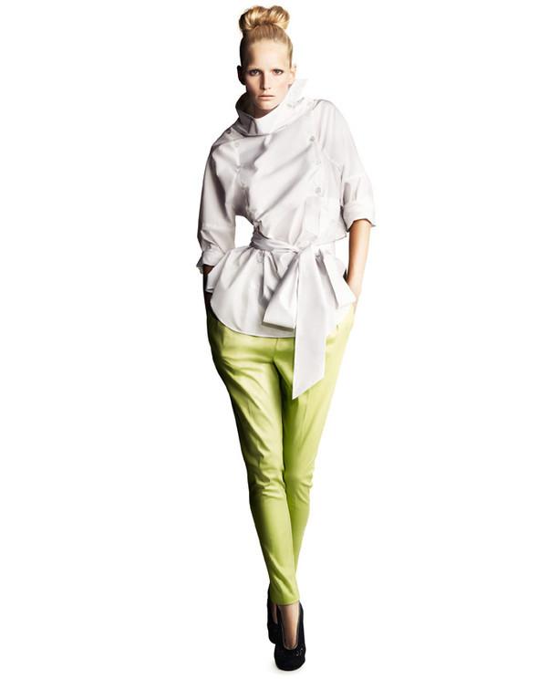 H&M Lookbook Spring 2010. Изображение № 27.