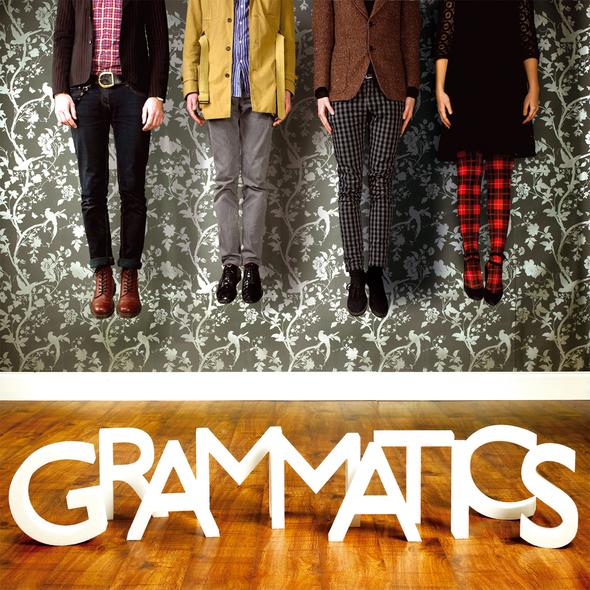 Grammatics. Изображение № 1.