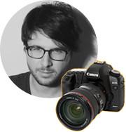 Дело техники: На что снимают профессиональные фотографы. Изображение №33.
