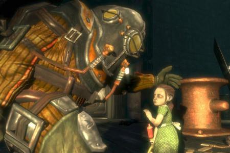 Изображение 6. Level Up: Видеоигры в кино.. Изображение № 6.