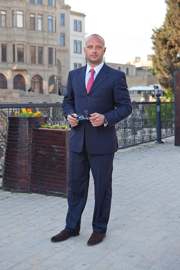 Baku Street Fashion | Spring 2012. Изображение № 22.