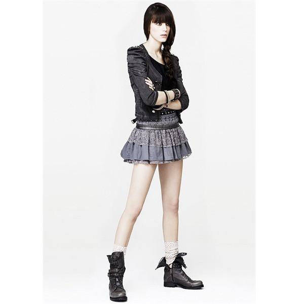 Кое-что новое: Gentlewoman, H&M, Zara и Topshop. Изображение № 14.