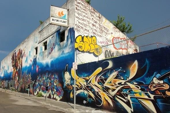 Изображение 42. Уличное Майами.. Изображение № 42.