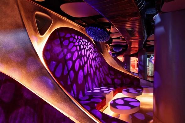 Место есть: Новые рестораны в главных городах мира. Изображение № 40.