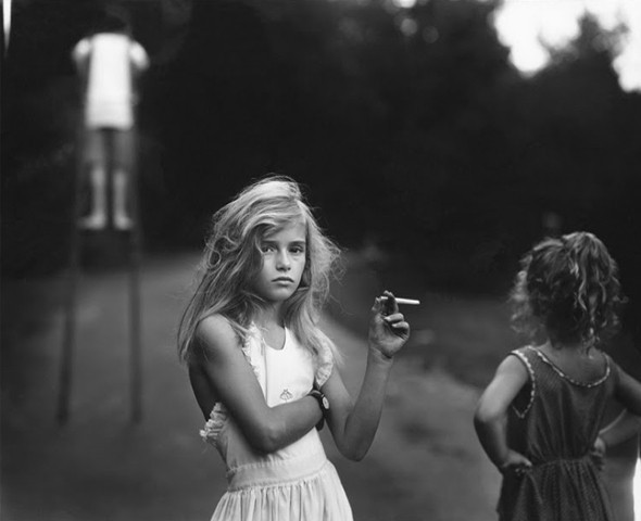 Фотографы, снимающие своих детей. Изображение № 4.