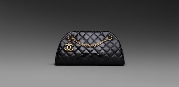 Изображение 3. Лукбуки: Chanel, Chloe, Kenzo и Tod's.. Изображение № 3.