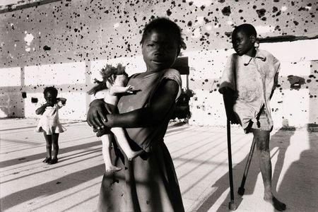 World Press Photo – лучшие фотографии XX-XXI века. Изображение № 40.