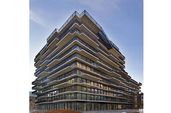 Dutch touch: Гид по современной голландской архитекторе. Изображение № 15.