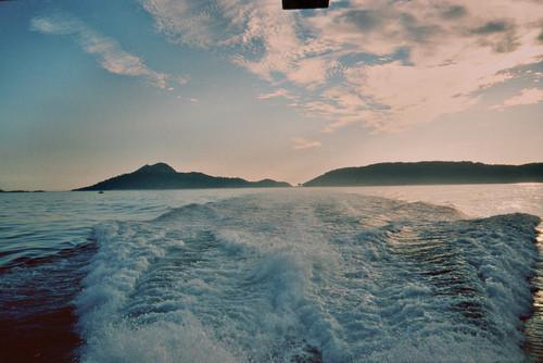 Изображение 4. Море и небо-два символа бесконечности.. Изображение № 4.